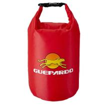 Saco Estanque impermeável Keep Dry 5 Litros Guepardo -