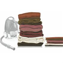 Saco p/ Armazenagem a Vacuo 80x110cm Clean Home - Niazitex