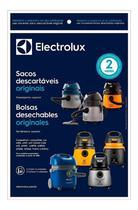 Saco Para Aspirador Electrolux A10n1, Aqp10, Aqp20, Gt20n -