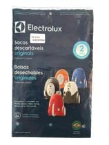 Saco Para Aspirador Electrolux NEO, LISTO e PET LOVER -