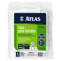 Saco para entulho pct5 atlas at5080 -