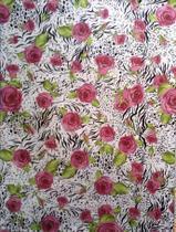 Saco perolizado - rosa felina: 45x59 c/ 50 un - Wp+