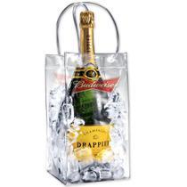 Sacola Ice Bag Termico Budweiser -