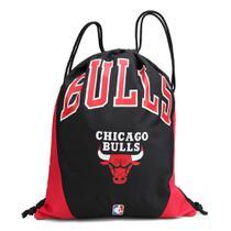 Sacola NBA Chicago Bulls DMW Gym Pack -