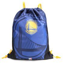 Sacola NBA Golden State Warriors DMW Gym Sack -