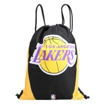 Sacola NBA Los Angeles Lakers DMW Gym Sack -