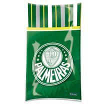 Sacola Plástica 8 Unidades - Palmeiras - Festcolor -