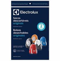 Sacos Para Aspirador Electrolux Neo Listo -
