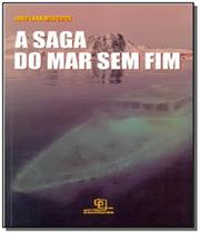 Saga do mar sem fim, o - Escrituras