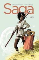 Saga - vol. 3 - Devir