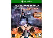 Saints Row IV Re-Elected  Gat Out of Hell - Take two