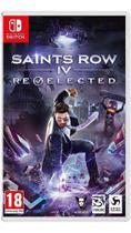 Saints Row Iv Re Elected Nintendo Switch -
