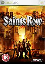 Saints Row - XBOX 360 - Thq