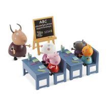 Sala de Aula Peppa Pig Dtc -