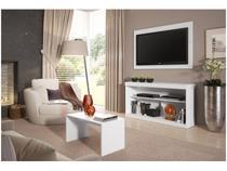 Sala de Estar Completa Multimóveis 3 Peças Inovare - 990011011
