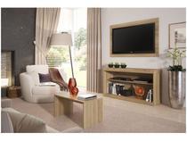 Sala de Estar Completa Multimóveis 3 Peças Inovare - 990132132