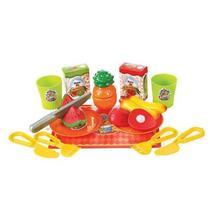 Salada de Frutas Crec Crec - Big Star -