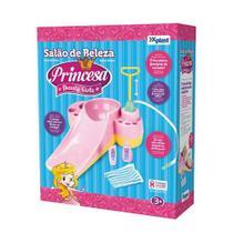 Salão de Beleza Princesa Beauty Girls (não acompanha Boneca) - 8009 - Xplast -