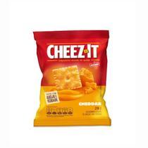 Salgadinho Assado de Queijo Cheddar 29g - Cheez It -