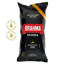 Salgadinho Brahma Resenha Sabor Frango 20unidades -