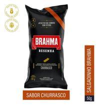 Salgadinho Brahma Sabor Churrasco 50g -
