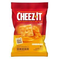 Salgadinho Cheez-It Cheddar 65g - Cheez It