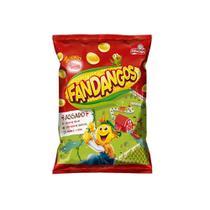 Salgadinho de Milho Elma Chips Fandangos presunto 37g Kit C/10 unidades - Pepsico