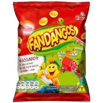 Salgadinho Fandangos Presunto 37g - Elma Chips -