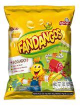Salgadinho Fandangos Sabores Elma Chips 45g Caixa com 10 Unidades - ElmaChips