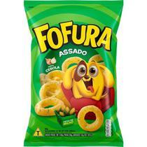 Salgadinho Fofura Cebola 90g - Lucky -