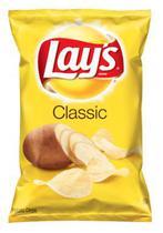Salgadinho Lays Original Elma Chips 80g -