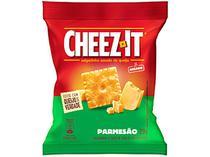 Salgadinho Parmesão 29g Cheez-it -