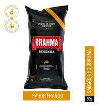 Salgadinho Resenha Brahma Frango 50g -
