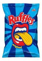 Salgadinho Ruffles Original Elma Chips 92g -