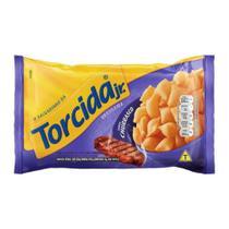 Salgadinho TORCIDA 45g - Churrasco 20 unidades -