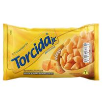 Salgadinho TORCIDA 45g - Queijo 20 unidades -