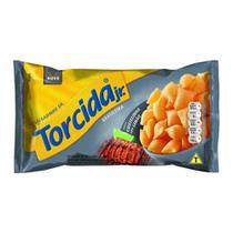 Salgadinho TORCIDA 80g - Costelinha c/ limão 20 unidades -