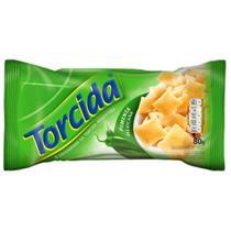 Salgadinho TORCIDA 80g - Pimenta Mexicana 20 unidades - Pepsico
