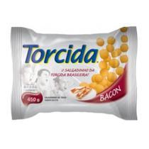 Salgadinho Torcida Bacon 450g - Lucky -