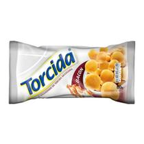 Salgadinho Torcida Bacon 80g - Lucky -