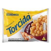 Salgadinho Torcida Big Bacon 450g - Elma Chips