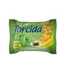 Salgadinho Torcida Big Pimenta Mexicana 450g - Festabox