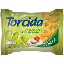 Salgadinho Torcida Cebola 450g - Lucky -