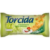 Salgadinho Torcida Cebola 70g - Lucky -