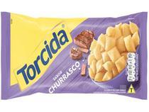 Salgadinho Torcida Churrasco 70g - Lucky -