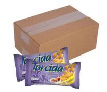 Salgadinho Torcida Churrasco 80g C/20 - Lucky - Pepsico