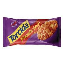 Salgadinho Torcida Flamin Hot 70g - Lucky -