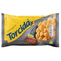 Salgadinho Torcida Jr Sabor Costelina com Limão 45g - Elma Chips