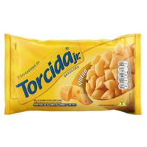 Salgadinho Torcida Jr Sabor Queijo 45g - Elma Chips