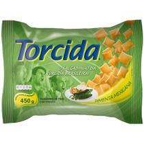 Salgadinho Torcida Pimenta Mexicana 450g - Lucky -